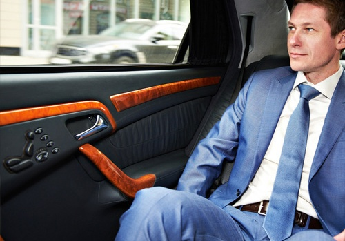 Business Services Limo